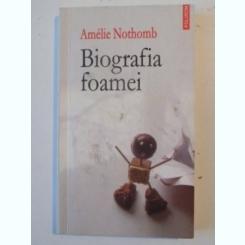 BIOGRAFIA FOAMEI DE AMELIE NOTHOMB , 2006