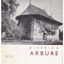 Biserica Arbure I. Caprosu