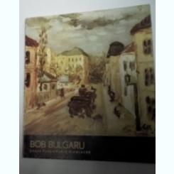 BOB BULGARU - EDGAR PAPU