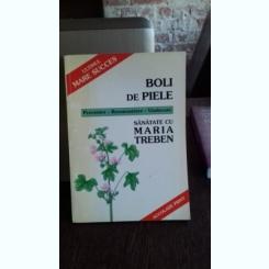 BOLI DE PIELE - MARIA TREBEN