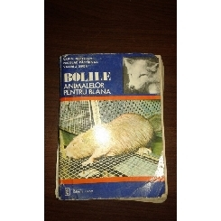 BOLILE ANIMALELOR PENTRU BLANA