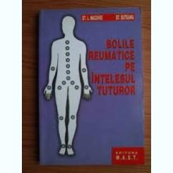 BOLILE REUMATICE PE INTELESUL TUTUROR - L. MACOVEI