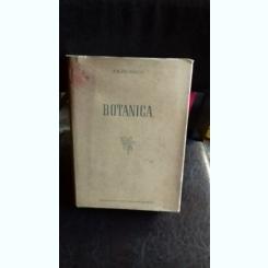 BOTANICA - P.M. JUCOVSCHI