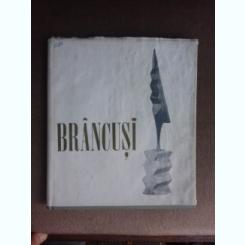 Brancusi, album expozitie 1970