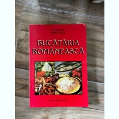 BUCATARIA ROMANEASCA - ION NEGREA