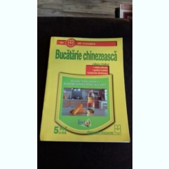 BUCATARIE CHINEZEASCA - LILIANA BOLBOL
