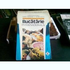 BUCATARIE INTERNATIONALA - CONSTANTIN FLOREA