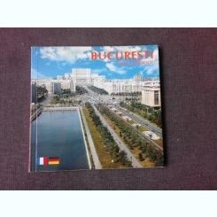 BUCURESTI, ALBUM FOTOGRAFIC  - FLORIN ANDREESCU