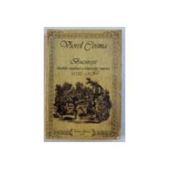BUCURESTI, CITADELA SECULARA A LAUTARILOR ROMANI, 1550-1950 - VIOREL COSMA