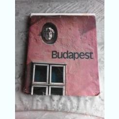 BUDAPEST, ALBUM FOTO