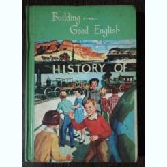 BUILDING GOOD ENGLISH - RAYMON NAYLOR
