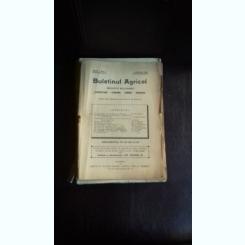 BULETINUL AGRICOL NR.7/1916