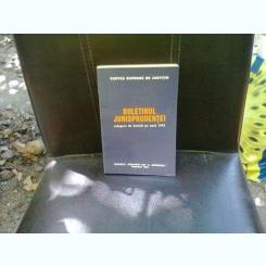 BULETINUL JURISPRUDENTEI. CULEGERE DE DECIZII PE ANUL 1993