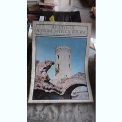 BULETINUL MONUMENTELOR ISTORICE NR.1/1970