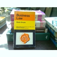 Business law - Abdul Kadar  (Dreptul afacerilor)