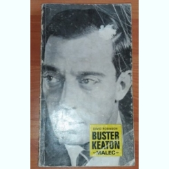 BUSTER KEATON -MALEC- DAVID ROBINSON