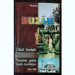 BUZAU - ALEXANDRU DESLIUE