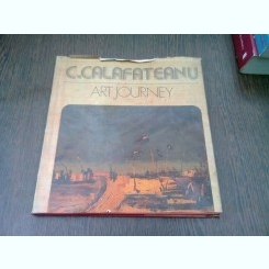 C. CALAFETEANU - ART JOURNEY