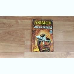 CALATORIE FANTASTICA-ASIMOV