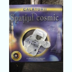 CALATORII. SPATIUL COSMIC - SALLY RIDE