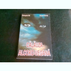 CALAUZA ALCORO VEGANA - PAVEL CORUT