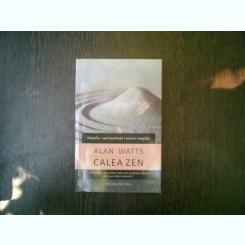 Calea Zen - Alan Watts