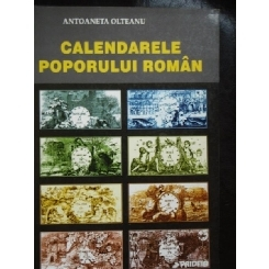 Calendarele poporului roman A.Olteanu