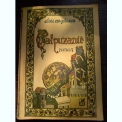Calpuzanii= Silviu Angelescu