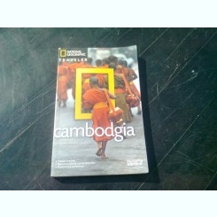 CAMBODGIA-TREVOR RANGES