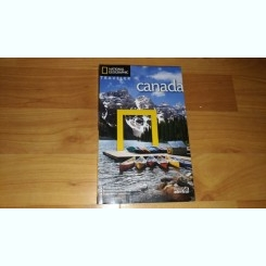 CANADA - NATIONAL GEOGRAPHIC (MICHAEL IVORY)