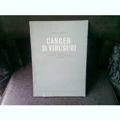 CANCER SI VIRUSURI - ST.S. NICOLAU
