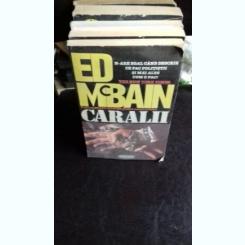 CARALII - ED MCBAIN
