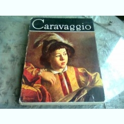 CARAVAGGIO - VASILE NICOLESCU