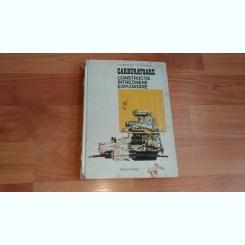 CARBURATOARE -CONSTRUCTIE, INTRETINERE, EXPLOATARE-ING. GEORGE VICTOR LIVEZEANU SI ALTII