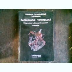 CARDIOLOGIE VETERINARA - BRASLASU CORNELIU MIHAIL