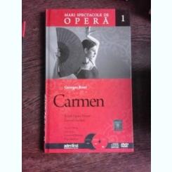 CARMEN - GEORGES BIZET  (MARI SPECTACOLE DE OPERA 1)