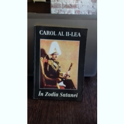 Carol al II-lea - In zodia Satanei