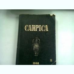 CARPICA. MUZEUL DE ISTORIE BACAU