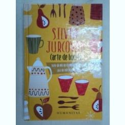 CARTE DE BUCATE DE SILVIA JURCOVAN