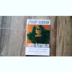 Cartea blestemelor -Gordon, Stuart