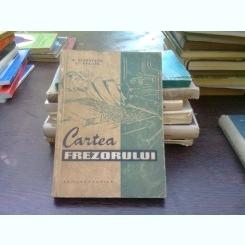 Cartea frezorului - G. Georgescu