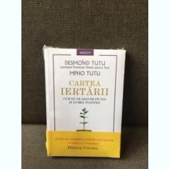 Cartea Iertarii - Desmond Tutu