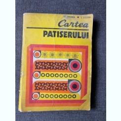 CARTEA PATISERULUI - TR. ZAHARIA