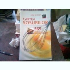 CARTEA SOSURILOR - ANNE SHEASBY