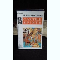 Cartile sfinte , Fernard Comte , 1994