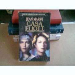 CASA ELIOTT - JEAN MARSH