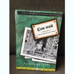Casa vesela, o tragicomedie de familie - Alison Bechdel