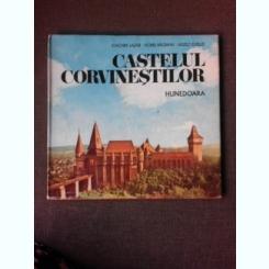 CASTELUL CORVINESTILOR, HUNEDOARA - IOACHIM LAZAR