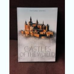 CASTLES OF THE WORLD - GIANNI GUADALUPI  (ALBUM, TEXT IN LIMBA ENGLEZA)