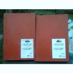 CATALOG DE PIESE DE SCHIMB LOCOMOTIVA DIESEL ELECTRICA LDE 1500 CP. MANEVRA  2 VOLUME